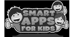 Smart Apps for Kids Logo