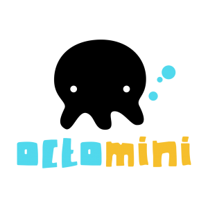 Octo Mini Logo Version 1
