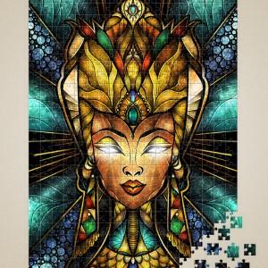 mandie-manzano-jigsaw-puzzle-art-screenshot-4